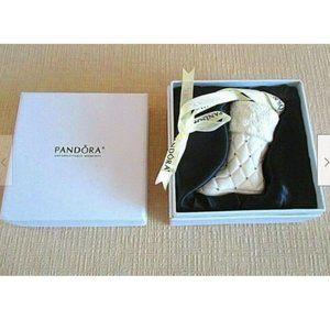 Pandora Limited Edition Christmas Ornament 2012